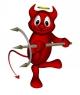 BSD logotype, Copyright (C) Theo de Raadt, OpenBSD